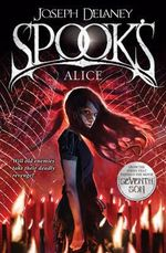 Spook's: Alice : Book 12 - Joseph Delaney