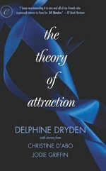 The Theory Of Attraction / A Shot In The Dark / Forbidden Fantasies - Delphine Dryden