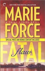 Fatal Flaw : Book Four of the Fatal Series - Marie Force