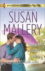 Shelter in a Soldier's Arms : Donovan's Child - Susan Mallery