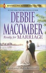 Ready for Marriage : Finding Happily-Ever-After - Debbie Macomber