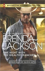 One Night with the Wealthy Rancher : Billionaire, M.D. - Brenda Jackson