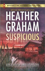 Suspicious : The Sheriff of Shelter Valley - Heather Graham