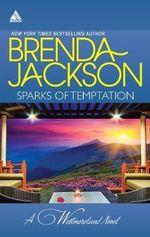 Sparks of Temptation : Westmorelands - Brenda Jackson