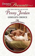 Giselle's Choice - Penny Jordan