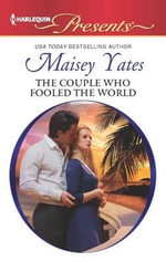 The Couple Who Fooled the World : Stone Cold - Maisey Yates