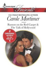 Rumors on the Red Carpet & The Talk of Hollywood - Carole Mortimer, Etc