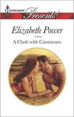 A Clash with Cannavaro - Elizabeth Power
