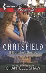 Billionaire's Secret - Chantelle Shaw