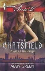 Rival's Challenge - Abby Green