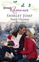 Family Christmas in Riverbend - Shirley Jump