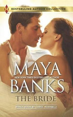 The Bride : The Bride/In a Rich Man's World - Maya Banks