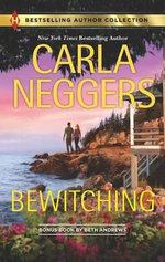 Bewitching : His Secret Agenda - Carla Neggers