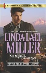 Mixed Messages : The Secret Child & the Cowboy CEO - Linda Lael Miller