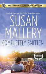 Completely Smitten : Completely SmittenHers for the Weekend - Susan Mallery