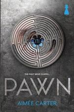 Pawn : Blackcoat Rebellion - Aimee Carter