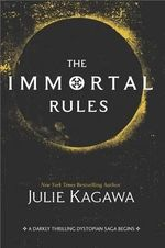 The Immortal Rules : Blood of Eden - Julie Kagawa
