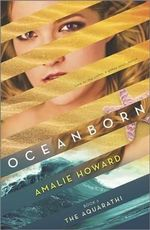 Oceanborn - Amalie Howard