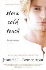 Stone Cold Touch - Jennifer L Armentrout