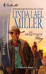 The McKettrick Way : Dylan - Linda Lael Miller