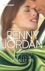 Legally His : Mistress to Her HusbandThe Blackmail Baby - Penny Jordan