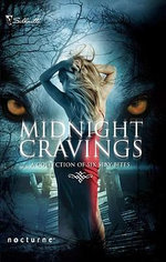 Midnight Cravings : Racing the MoonMate of the WolfCapturedDreamcatcherMahina's Storm - Michele Hauf