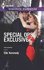 Special Ops Exclusive - Elle Kennedy