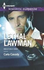 Lethal Lawman - Carla Cassidy