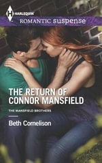 The Return of Connor Mansfield - Beth Cornelison