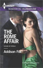 The Rome Affair - Addison Fox