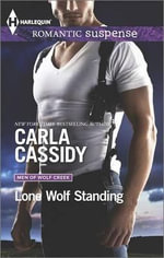 Lone Wolf Standing - Carla Cassidy