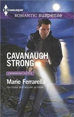 Cavanaugh Strong - Marie Ferrarella