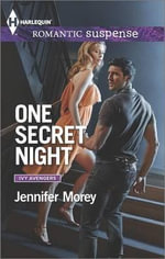 One Secret Night - Jennifer Morey