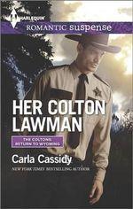 Her Colton Lawman - Carla Cassidy