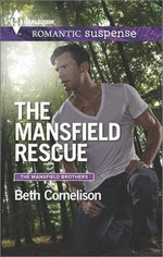 The Mansfield Rescue - Beth Cornelison