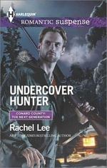 Undercover Hunter - Rachel Lee