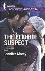 The Eligible Suspect - Jennifer Morey
