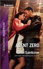 Agent Zero - Lilith Saintcrow