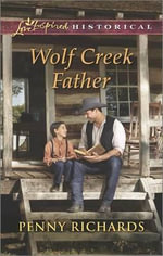 Wolf Creek Father - Penny Richards