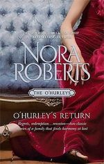 O'Hurley's Return : Skin Deep / Without a Trace - Nora Roberts