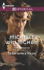 To Sin with a Viking - Michelle Willingham