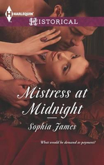 Mistress at Midnight - Sophia James
