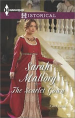 The Scarlet Gown - Sarah Mallory