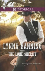 The Lone Sheriff - Lynna Banning
