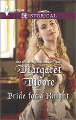 Bride for a Knight - Margaret Moore