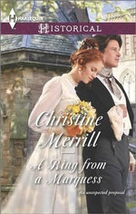 A Ring from a Marquess : Harlequin Historical - Christine Merrill