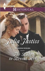 The Rake to Reveal Her - Julia Justiss