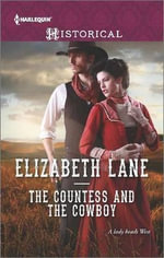The Countess and the Cowboy - Elizabeth Lane