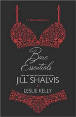 Bare Essentials : Naughty But Nice\Naturally Naughty - Jill Shalvis