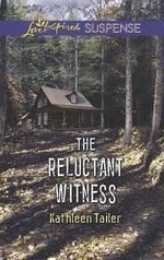 The Reluctant Witness - Kathleen Tailer